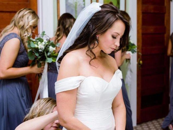 Tmx 1522270950 0deac5ab1c7bd24c 1522270949 9c9fe0198baceb32 1522270947568 11 Maryelle. Epping, NH wedding beauty
