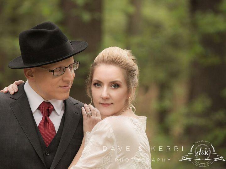 Tmx 1522271082 1ba70b777b8ed897 1522271082 87b655ae496a61bb 1522271078881 15 Kerri Epping, NH wedding beauty