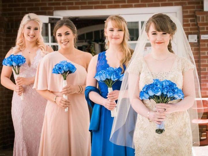 Tmx 1522274779 A822f57dbddb5191 1522274779 2ad9669119b35ef1 1522274777984 1 18921953 205770627 Epping, NH wedding beauty