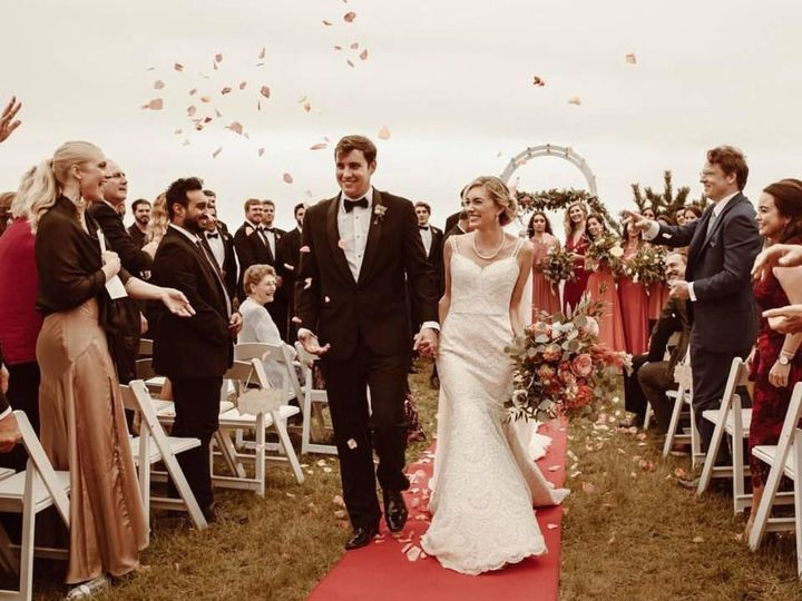 Tmx 1534262567 E08e547be76591c3 1534262566 1595fc2ae01a2e05 1534262566038 1 Christine Lozanno Epping, NH wedding beauty