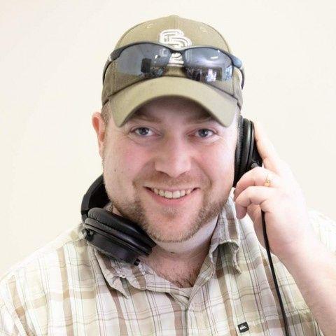 DJ Jeremy Howard