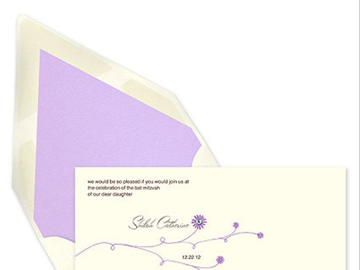 Tmx 1393251734682 Bat Pennington wedding invitation