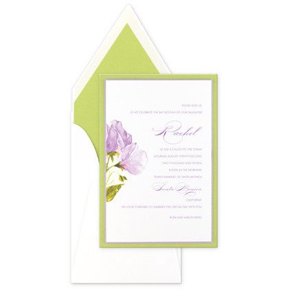 Tmx 1393251737711 Bat Pennington wedding invitation