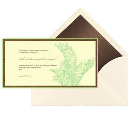 Tmx 1393251747628 Blu Edu  Pennington wedding invitation