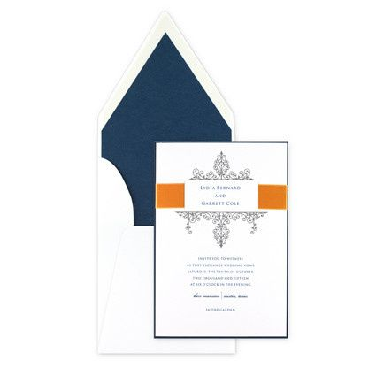 Tmx 1393251765254 Kee Bfu  Pennington wedding invitation