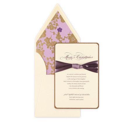 Tmx 1393251767964 Kee Fpj  Pennington wedding invitation