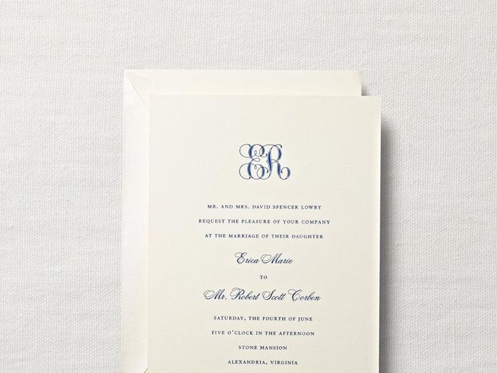 Tmx 1393251786706 Zoom V1 122i Pennington wedding invitation