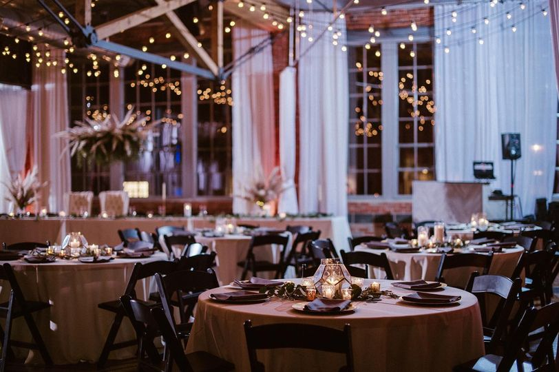 The Everly Event Space