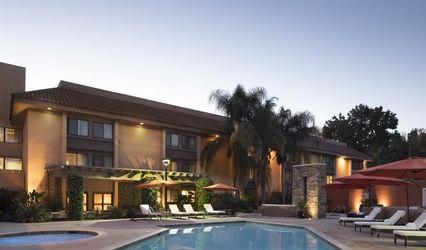 Sonesta Silicon Valley Hotel