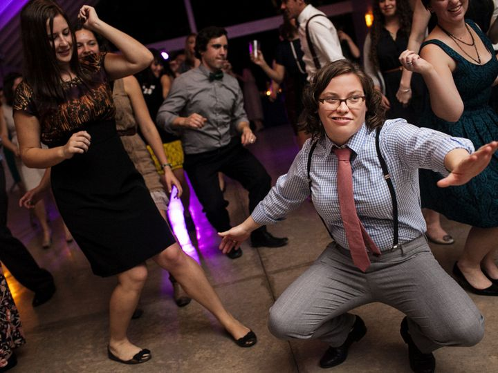 Tmx 1485291590091 Jessicabrittanyslideshow063 Austin, TX wedding dj
