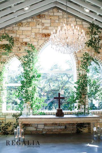 Greenery Chapel
