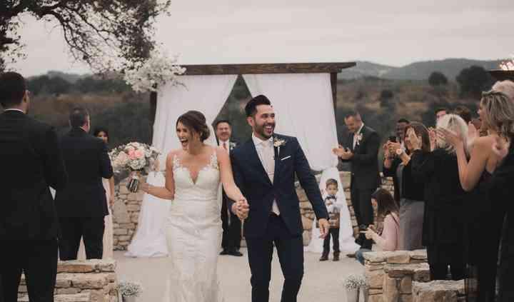 Wolf Weddings & Events