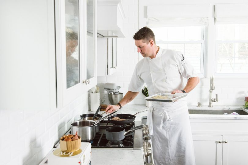 Chef & owner