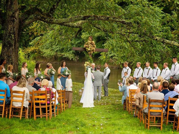 Tmx 53309029 605773803169667 2529328398350680064 O 51 1046363 Lansing, NC wedding venue