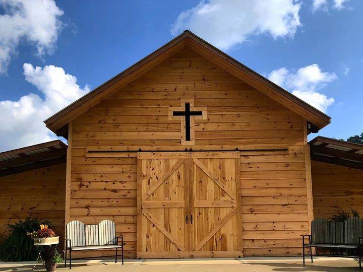 Tmx Timber10 51 1046363 Lansing, NC wedding venue