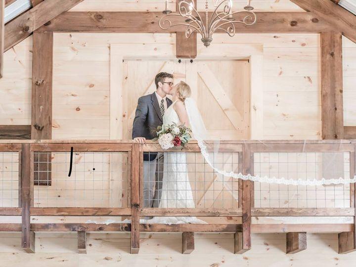 Tmx Timber11 51 1046363 Lansing, NC wedding venue