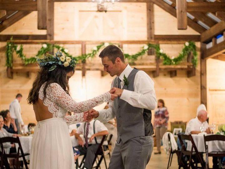 Tmx Timber3 Lansing, NC wedding venue