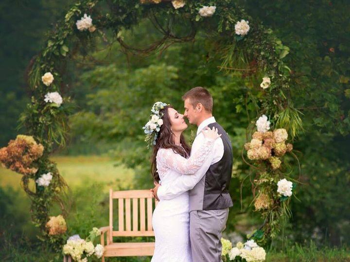 Tmx Timber4 Lansing, NC wedding venue