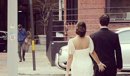 New York Wedding Films 1