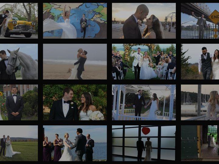 Tmx Documentary Chronicles 51 576363 1573287791 Brooklyn, NY wedding videography