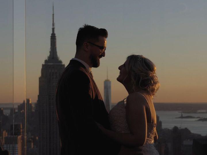 Tmx Screen Shot 2019 11 09 At 7 28 51 Pm 51 576363 1573345992 Brooklyn, NY wedding videography