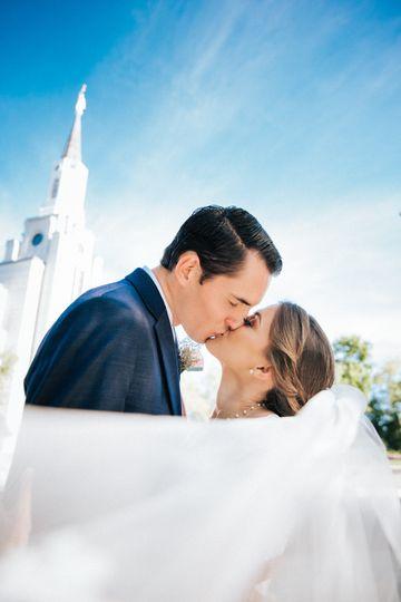Boston couple: Nick + Faith