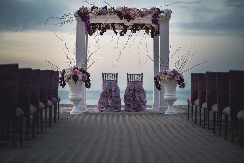 Del Cabo Weddings & Event Design