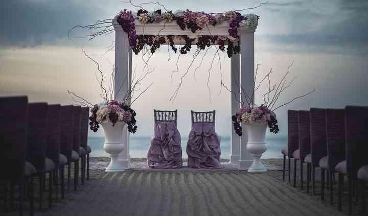 Del Cabo Weddings & Event Design
