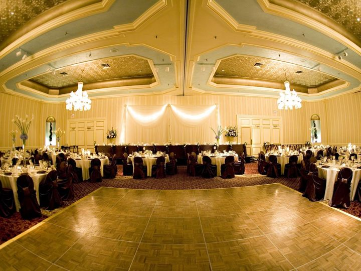 Tmx 1373557180453 The Saint Paul Hotel 2 Saint Paul, MN wedding venue