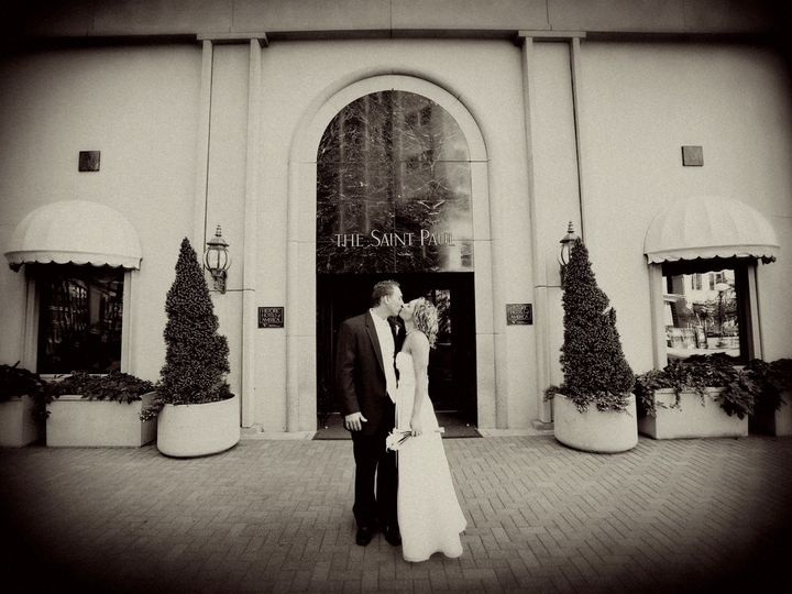 Tmx 1373557188507 The Saint Paul Hotel 4 Saint Paul, MN wedding venue