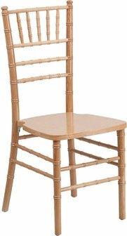 Chiavari Chair in Natural