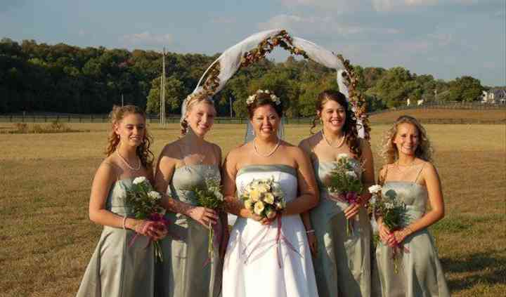 Moments of a Lifetime Bridal & Events