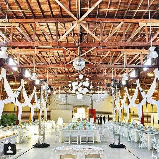 Wedding Venues In Los Angeles: Crafted Event Venue