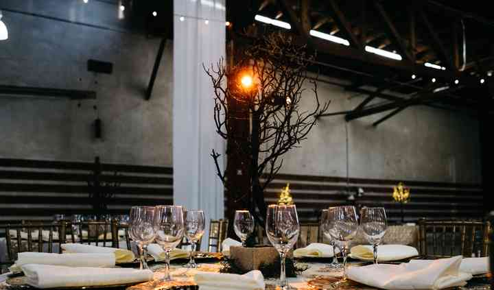 Crafted Event Venue