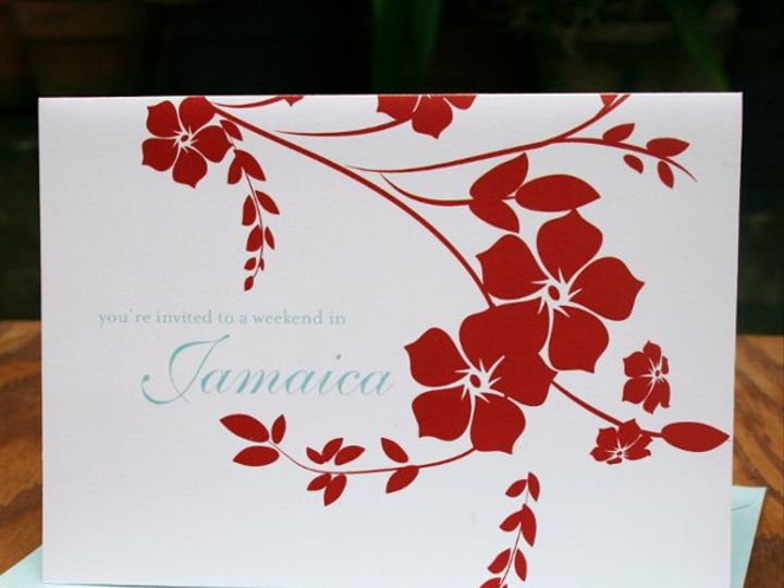 Tmx 1265912614068 Lovebirdsfront Honolulu wedding invitation
