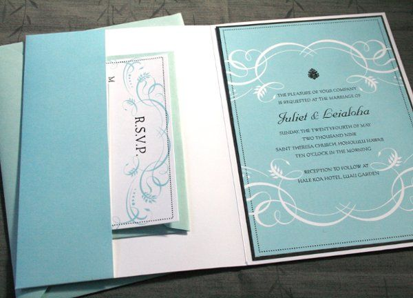 Tmx 1265912736911 MG0342 Honolulu wedding invitation