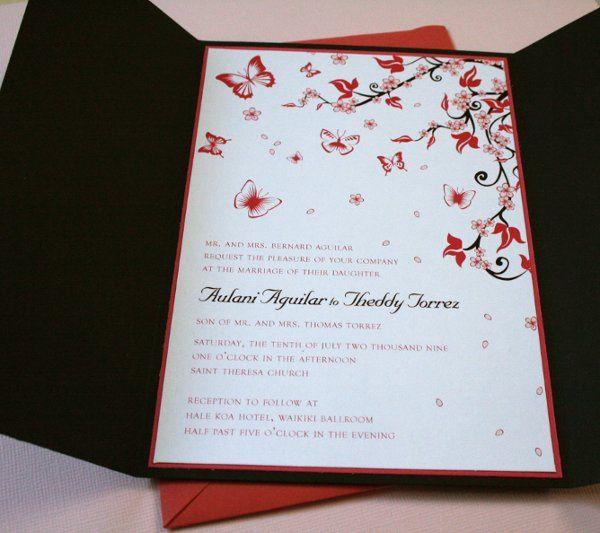 Tmx 1265912783177 MG0361 Honolulu wedding invitation