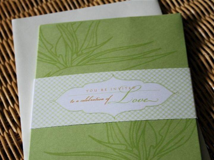 Tmx 1265912802443 Ilfullxfull.45687597 Honolulu wedding invitation