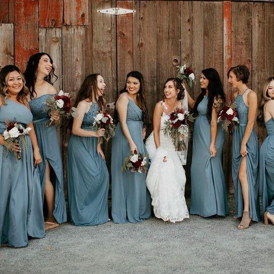 Rustic Wedding 2019