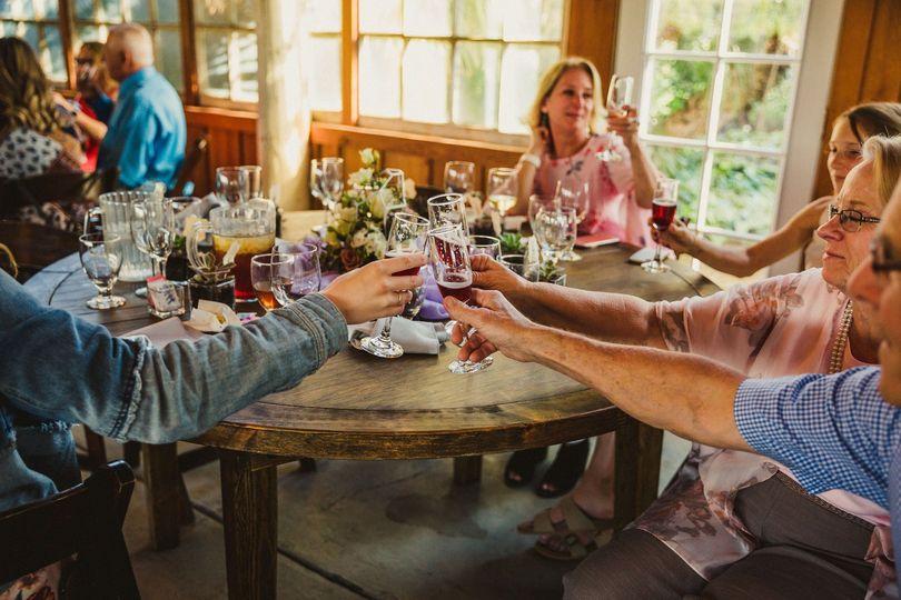 Spring 2019 Wedding