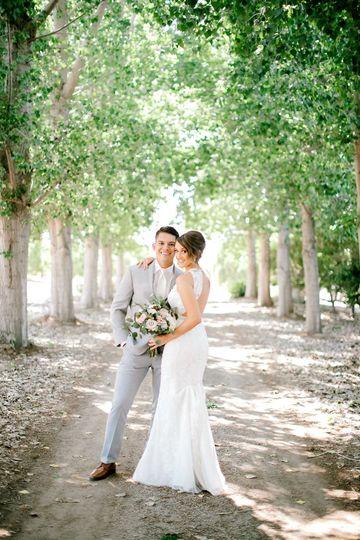 Spring 2018 Wedding