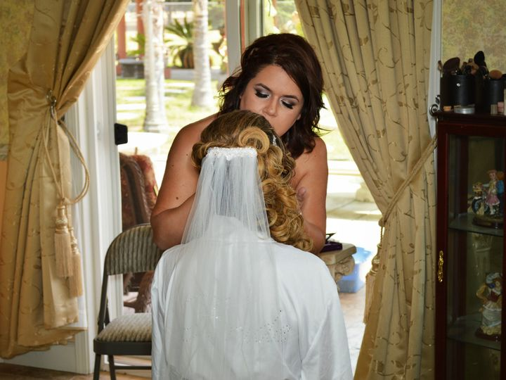 Tmx 1471814205015 Bc 7 Mountain View, CA wedding beauty