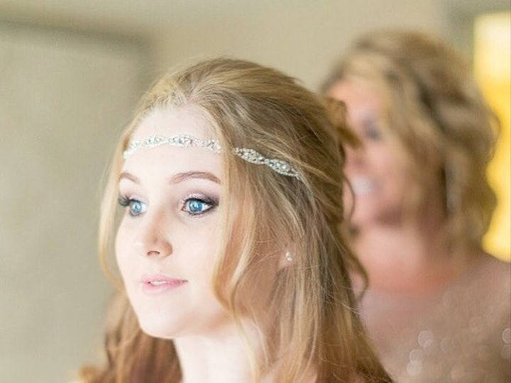 Tmx 1471814727162 Img4578 Mountain View, CA wedding beauty
