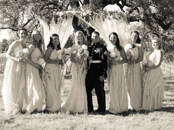 Tmx 1494569499203 Img2900 Mountain View, CA wedding beauty