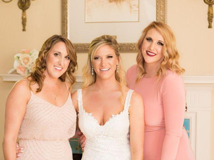 Tmx 1538215792 40747a0ce6844579 1538215791 C03f46868a51c252 1538215789339 33 FB6ED889 3448 47D Mountain View, CA wedding beauty