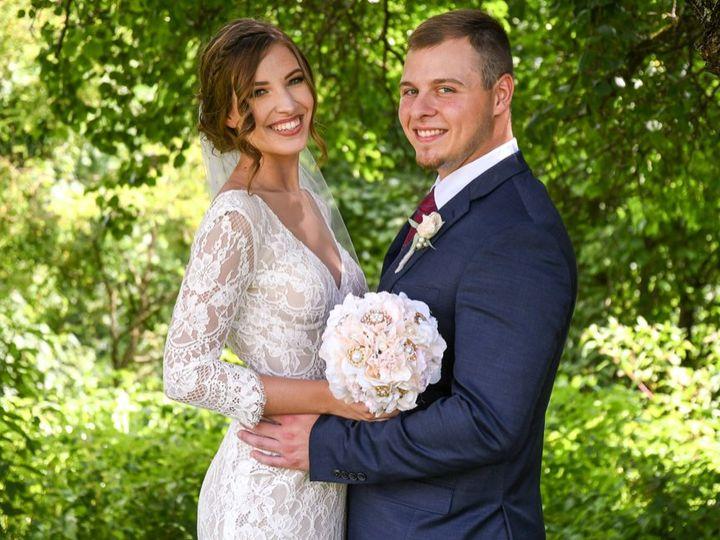 Tmx Paishia Wed 51 1069363 1559335722 Odenton, MD wedding beauty