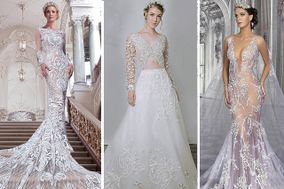Vanessa Alfaro Bridal & Couture