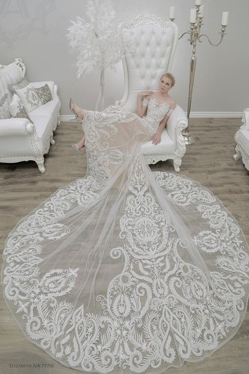2021 Wedding Dresses