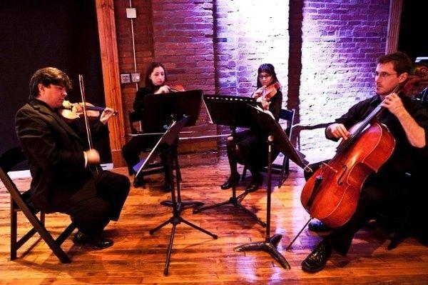 Wedding Ceremony String Quartet