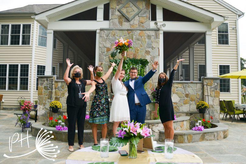 Backyard Wedding Vendors